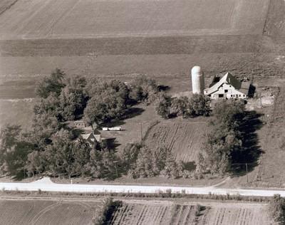 Sub-station, South Dakota State College, 1949