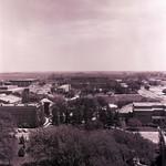 Campus scene, 1974