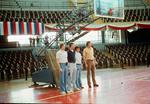 South Dakota basketball delegates to Cuba