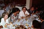 James Abourezk in Cuba