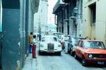 Cars in Old Havana, Cuba