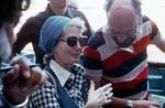 Eleanor McGovern in Cuba
