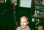 George McGovern in Cuba