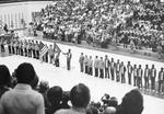 Basketball Opening Ceremony