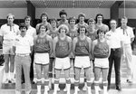 South Dakota basketball delegation to Cuba players and coaches