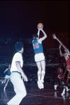 South Dakota basketball players playing Cuban national team in Cuba