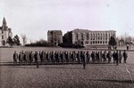 Early campus views of South Dakota State College, 1913 by South Dakota State University