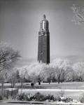 Coughlin Campanile by South Dakota State University
