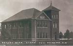 Botany Building at South Dakota State College, 1910 by South Dakota State University