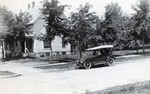 Practice Cottage at South Dakota State College, 1920 by South Dakota State University