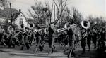 Burril Monk's Band, 1941