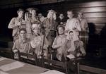 Bum Band, 1952