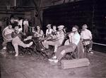 Bum Band, 1956