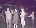 Beard Judging Contest, 1958