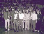 Beard Contest winners, 1966