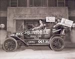 Bummobile 1950