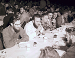 Blue Key Smoker banquet, 1951