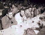 Blue Key Smoker banquet, 1951