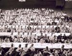 Blue Key Smoker Banquet, 1956
