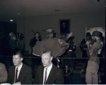 Blue Key Smoker, 1963
