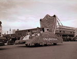 Engineer's Council Hobo Day parade float, 1949