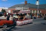 AMPI Hobo Day parade float, 1972