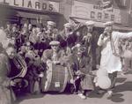 Bum band, Hobo Day, 1960