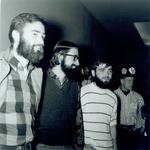 Beard contest, 1969