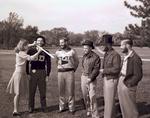Hobo Day Beard Contest, 1946