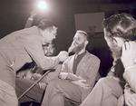 Hobo Day Beard Contest, 1950