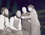 Hobo Day Beard Contest, 1951