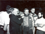 Hobo Day Beard Contest, 1954