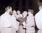 Hobo Day Beard Contest, 1956