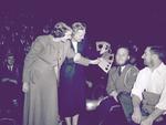 Hobo Day Beard Contest, 1949