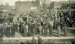 Hobo Day 1913