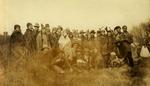 Hobo Day 1915