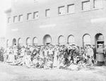 Forerunner of Hobo Day 1904