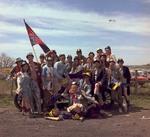 Hobo Day Committee, 1971