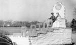 Hobo Day parade, 1939