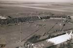 Hobo Day football game, 1948