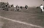Hobo Day football game, 1930