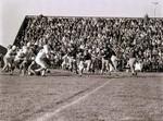 Hobo Day football game, 1959
