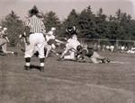 Hobo Day football game, 1961