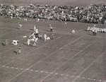 Hobo Day football game, 1962