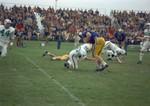Hobo Day football game, 1968