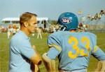 Hobo Day football game, 1969