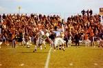 Hobo Day football game, 1972