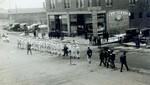 Hobo Day parade, 1920