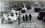 Hobo Day parade, 1922