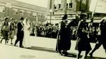 Hobo Day parade, 1925